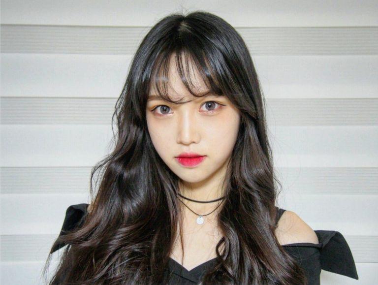 韓国 生まれ の ヘア スタイル